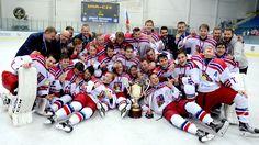 Czechs win first gold at Ivan Hlinka Memorial!