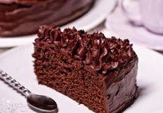 Čokoládový dort podle italského receptu