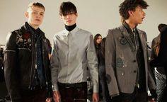 Top Trends Milan Fashion week (Mens) A/W 2-15 http://www.examiner.com/…/top-men-s-fashion-week-trends-a-w…  #mensfashiontrends #mensfashionweekmilan2015 #menswear #mensfashiontrends2015 #readytowearmens2015 #examiner #eql #examiner #milanfashiontrendsmens2015 #menfashionweek #runwaytrends2015 #dapper #GQ #getthebuzz716 #mensfashion #fashionmaniac #wwd #menswear #billiebluntmagazine #bespoke
