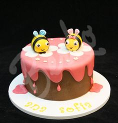 The Hives Cake  Berko
