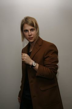 RAYMOND WEIL - BRIT Awards 2013 - Tom Odell