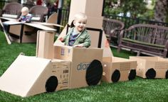 The advantage of cardboard over other materials is that it's easy to recycle. Cutting and folding the cardboard material is …