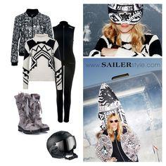 #JetSet Skiwear