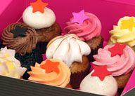 Cupcakes 4ever! Pretty Good, Love Food, Cupcakes, Tasty, Sweets, Joy, Cooking, Copenhagen, Desserts