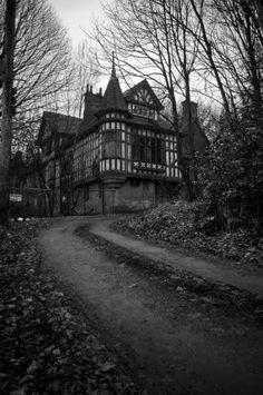 Oakhurst House, Ambergate, Derbyshire UK