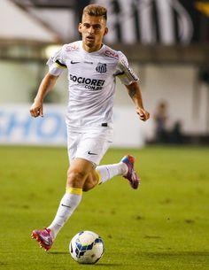 FC Porto Noticias: Lucas Lima apontado aos dragões