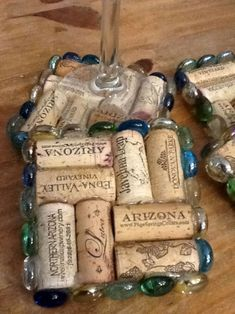 Best Wine Cork Ideas For Home Decorations 47047