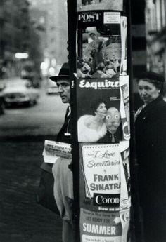 William Klein New York, 1955 Coron, Black White Photos, Black And White Photography, Vintage Photography, Street Photography, Urban Photography, William Klein, Robert Frank, French Photographers