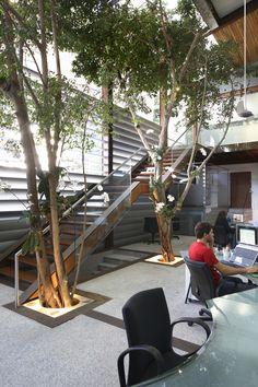 Indio da Costa – Rio de Janeiro Offices