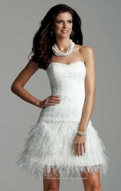Clarisse 2036 Dress - MissesDressy.com