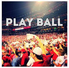 Cardinals!!