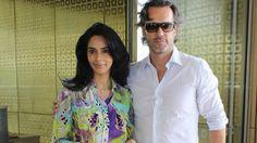 Mallika Sherawat and boyfriend Cyrille attacked in Paris