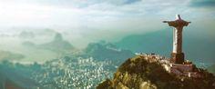 Rio de Janeiro, Brazil: The reason for Brazilian fame all over the world.