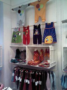 Lacao´Tique ropa infantil molona en Valencia. | DolceCity.com