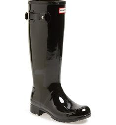 On SALE! Original Tour Gloss Packable Rain Boot