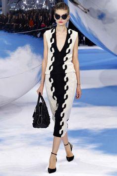 Christian Dior Ready-to-Wear A/W 2013 gallery - Vogue Australia