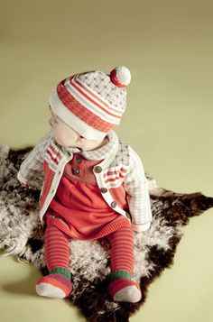 Kenzo Kids Cute Kids Fashion, Girl Fashion, Kenzo Kids, Kids Wardrobe, Baby Needs, Get Dressed, Toddler Girl, Knit Crochet, Kids Outfits