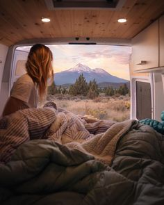 Things To Consider When You Go Camping. So, you've decided to go camping? While it's pretty basic to know how to camp, it still takes a littl Adventure Awaits, Adventure Travel, Adventure Photos, Camping 3, Kombi Home, Perfect Road Trip, Van Home, Van Living, Travel Aesthetic