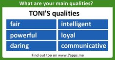 Which do you think are your main qualities? Nuno Bettencourt, Names With Meaning, Get To Know Me, Music Quotes, Free Spirit, Work Hard, No Response, Maine, Meant To Be