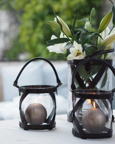 *** Decorating Your Home, Interior Decorating, Interior Design, Shine The Light, Black Garden, Home Candles, Curtain Designs, Colorful Garden, Fireplace Design