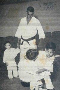 1925 - Early Gracie Jiu Jitsu