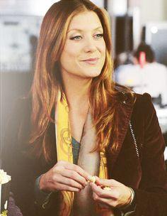 Actress: Kate Walsh