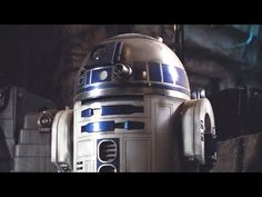 ▶ STAR WARS: EPISODE VII - THE FORCE AWAKENS Comic-Con Reel (2015) Epic Space Opera Movie HD - YouTube