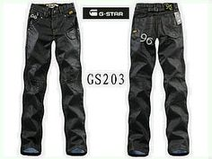 Jeans G-star Homme H0009