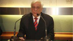 Karavanas The Blog: Παυλόπουλος: «Θετική προοπτική στο Κυπριακό, όχι σ...