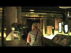 Las Cabinet War Rooms o museo de Churchill