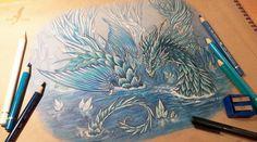 Leviathan by Alvia Alcedo