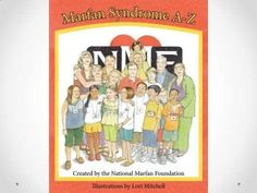 Marfan Syndrome A to Z