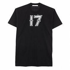 (ジバンシィ) GIVENCHY 7122 651 001 クルーネック 半袖 Tシャツ ブラック (並行輸入品) RICHJUNE (XS) GIVENCHY(ジバンシー) http://www.amazon.co.jp/dp/B0149WOE06/ref=cm_sw_r_pi_dp_rNM3vb0VYKSJD