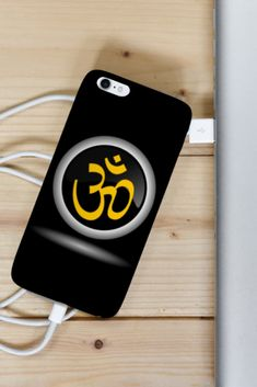 Your phone doesn't just vibrate, but it vibrates Om, the sacred sound known as the sound of the universe. Get this beautiful phone case and show your love for yoga! Samsung Cases, Iphone Cases, Phone Icon, Om, Universe, Just For You, Beautiful, Iphone Case, Cosmos