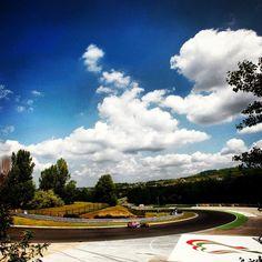 Formula 1, Hungarian Grand Prix - 2013 #Formula1 #F1