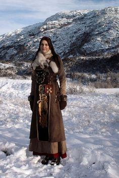 Valkyrja - wonderful Viking blog