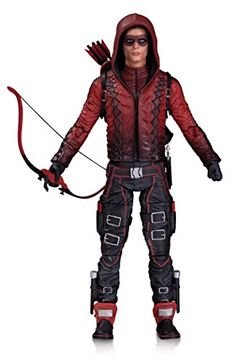 DC Collectibles Arrow TV Show Arsenal Action Figure ** Read more  at the image link.