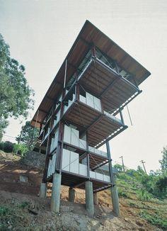 Casa Hélio Olga Jr - ITA Construtora