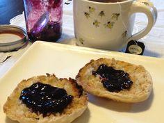Simple Concord Grape Jam-  Farmer's Market Grapes?