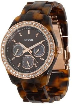 fossil watch. <3
