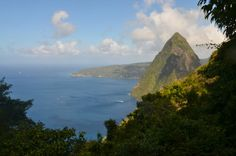 Sporting several international tourism awards St Lucia is highly regarded as the romantic capital of the Caribbean. Discover your St Lucia today St Lucia Honeymoon, Caribbean Honeymoon, Honeymoon Planning, Vacation Spots, Vacation Rentals, Luxury Travel, Places To See, Travel Destinations, Tourism
