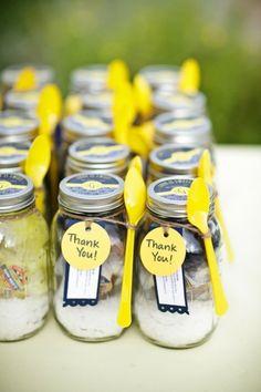 Shutter island prizes for bridal shower
