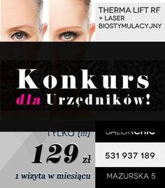 http://salonchic.pl/ Salon CHIC Mazurska 5  Tel. 531 937 189