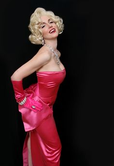 LOOK ALIKES & IMPERSONATORS | SMASH PARTY ENTERTAINMENT | NEW YORK - Marilyn Monroe Look alike & Impersonator NY, NJ  - http://www.smashpartyentertainment.com/look-alikes-impersonators/