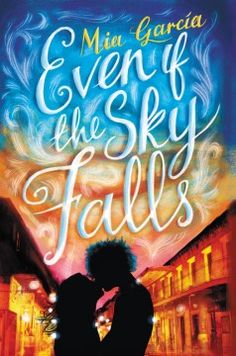 """Julia, having decided to go to New Orleans with her youth group in order to get away from her messy life, meets """"Miles and spends the night dancing under the stars and sharing secrets. But, when a hurricane hits, Julia is forced to face reality."""""""