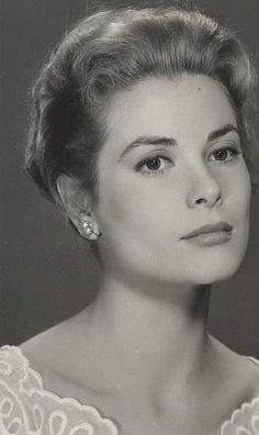 Grace Kelly in 'The Swan', 1956.