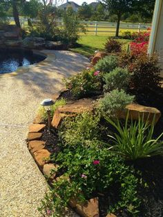 Landscape Design Ideas, Pictures, Remodel, and Decor - page 356