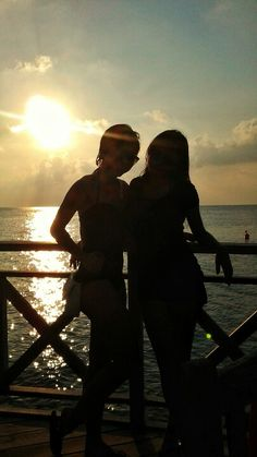 Mr Golden Sun. Maldives