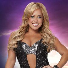 Dancing with the Stars | Bio | Sabrina Bryan