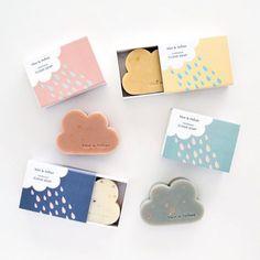 Packaging creativo para productos Artesanos: Diseño de Packaging para Jabón Artesano
